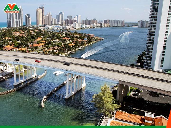 MIAMI-Florida-dulichvietmy1